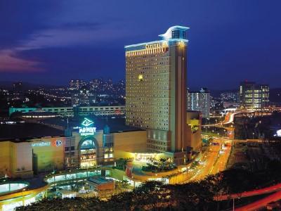 Cititel Mid Valley Hotel, Kuala Lumpur