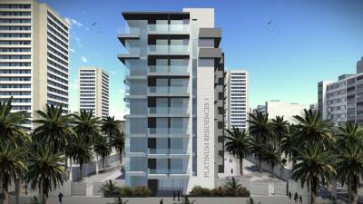 Platinum Residential,Dubai