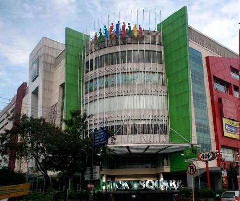 Lucky Square Mall, Bandung