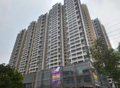 Shenzhen Zhongtai International Housing estate