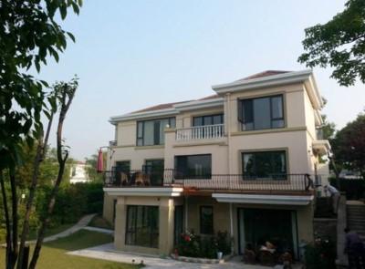 Shanghai Amber Villa