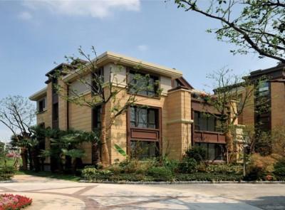 Shanghai Baoli Villa