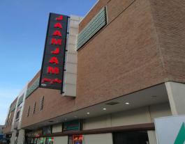 JAAMJAM Shopping Center