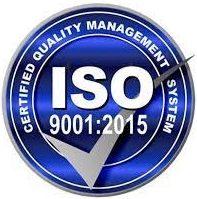 WELLS ISO 9001:2015