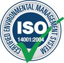 WELLS ISO 14001:2004