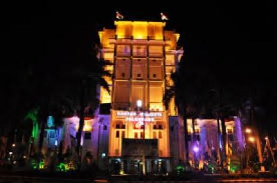 Walikota Palembang
